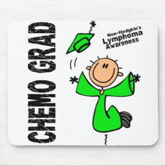 Non-Hodgkins Lymphoma CHEMO GRAD 1 Mouse Pad