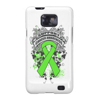 Non-Hodgkins Lymphoma - Cool Support Awareness Samsung Galaxy S2 Covers
