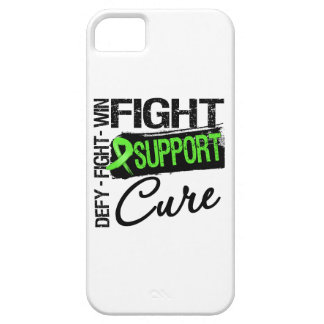 Non-Hodgkins Lymphoma Fight Support Cure iPhone 5 Case