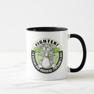 Non-Hodgkins Lymphoma Fighter Mug