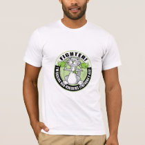 Non-Hodgkins Lymphoma Fighter T-Shirt