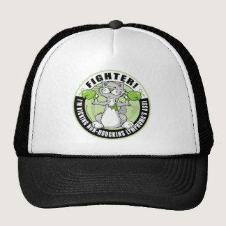 Non-Hodgkins Lymphoma Fighter Trucker Hat