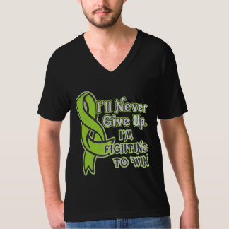 Non-Hodgkins Lymphoma Fighting To Win T Shirt