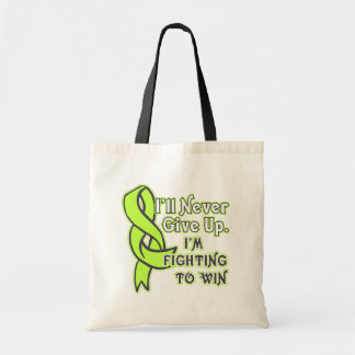 Non-Hodgkins Lymphoma Fighting To Win Tote Bag