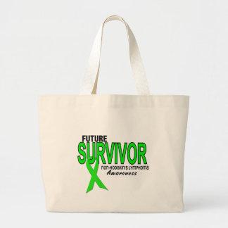Non-Hodgkins Lymphoma Future Survivor Bags