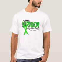 Non-Hodgkins Lymphoma Future Survivor T-Shirt