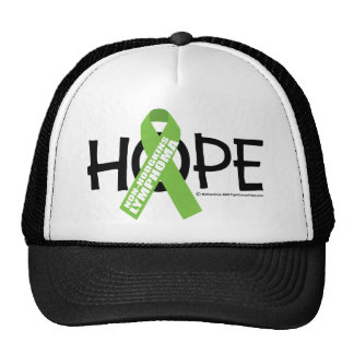 Non-Hodgkins Lymphoma Hope Trucker Hat