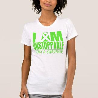 Non-Hodgkins Lymphoma I Am Unstoppable Tee Shirt
