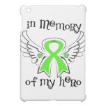 Non Hodgkins Lymphoma In Memory of My Hero Cover For The iPad Mini