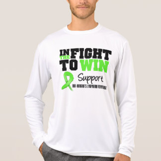 Non Hodgkin's Lymphoma In The Fight To Win Tee Shirt