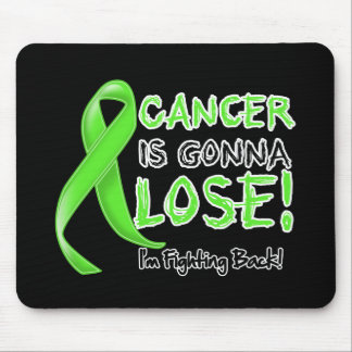Non-Hodgkin's Lymphoma is Gonna Lose Mouse Pad