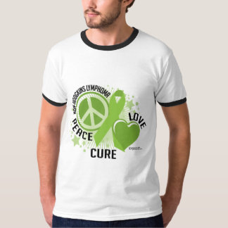 Non Hodgkins Lymphoma PLC T-Shirt