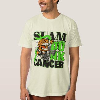 Non-Hodgkin's Lymphoma - Slam Dunk Cancer T-shirt