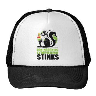 Non-Hodgkin's Lymphoma Stinks Trucker Hat