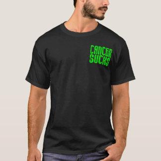 Non-Hodgkin's Lymphoma Sucks 1C T-Shirt