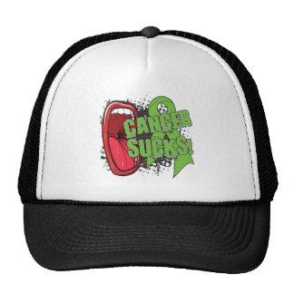 Non Hodgkin's Lymphoma Sucks Scream It Trucker Hat