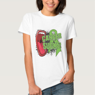 Non Hodgkin's Lymphoma Sucks Scream It T-shirts