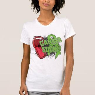 Non Hodgkin's Lymphoma Sucks Scream It T Shirts