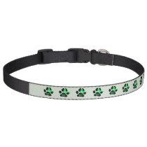 Non-Hodgkins Lymphoma Support Pet Collar