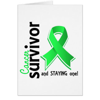 Non-Hodgkin's Lymphoma Survivor 19 Card