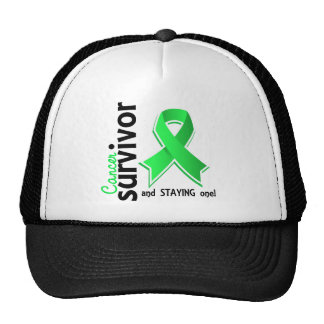 Non-Hodgkin's Lymphoma Survivor 19 Trucker Hat
