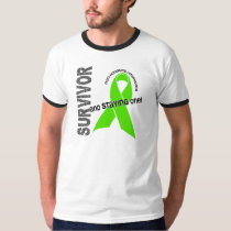 Non-Hodgkins Lymphoma Survivor T-Shirt