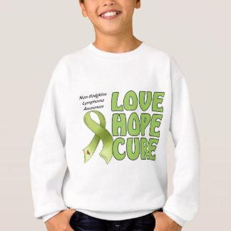 Non Hodgkins Lymphoma Sweatshirt