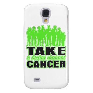 Non-Hodgkins Lymphoma -Take A Stand Against Cancer HTC Vivid / Raider 4G Cover