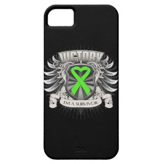 Non-Hodgkins Lymphoma Victory iPhone 5 Cover