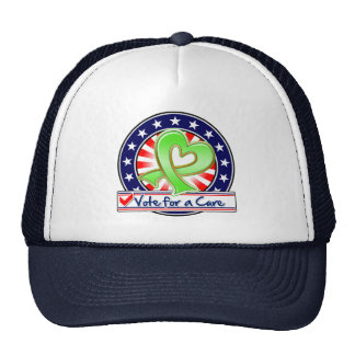 Non-Hodgkins Lymphoma Vote For a Cure Trucker Hat