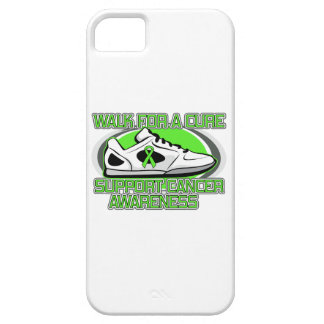Non-Hodgkins Lymphoma Walk For A Cure iPhone 5 Covers