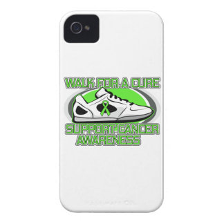 Non-Hodgkins Lymphoma Walk For A Cure iPhone 4 Case-Mate Cases