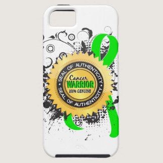 Non-Hodgkin's Lymphoma Warrior 23 iPhone SE/5/5s Case