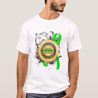 Non-Hodgkin's Lymphoma Warrior 23 T-Shirt