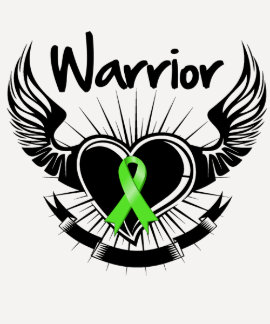 Non-Hodgkins Lymphoma Warrior Fighter Wings T Shirts