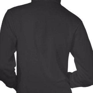 Non-Hodgkins Lymphoma Warrior Tribal Ribbon Sweatshirt