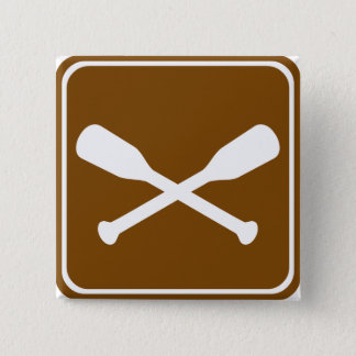 Non-Motorized Boating Highway Sign Button