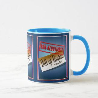Non-Negotiable Mug