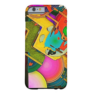 NON SENSE BARELY THERE iPhone 6 CASE