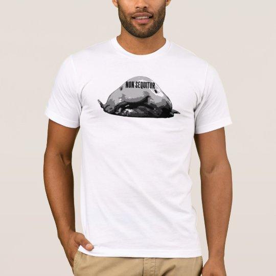 Non Sequitur T-Shirt