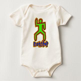Non-Stop Dancing Baby Bodysuit