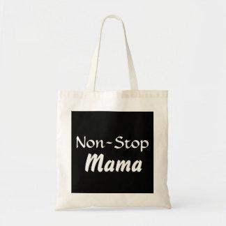 Non-stop Mama tote