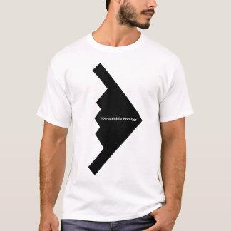Non-suicide bomber T-Shirt