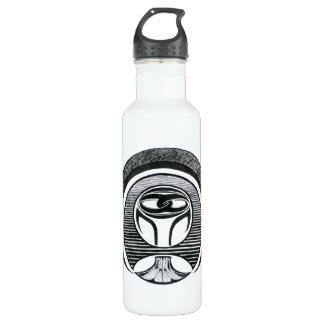 Non-Violence 24oz Water Bottle