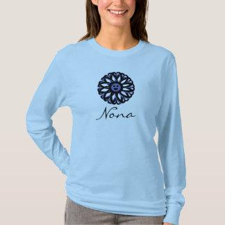 Nona Smiling Flower Shirt