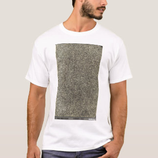 noname texture pattern t-shirt (customizable!)