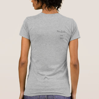 NonBeliever2k9 T-shirts