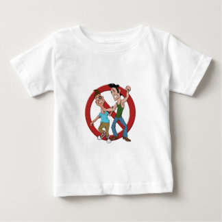 NonBullying Baby T-Shirt