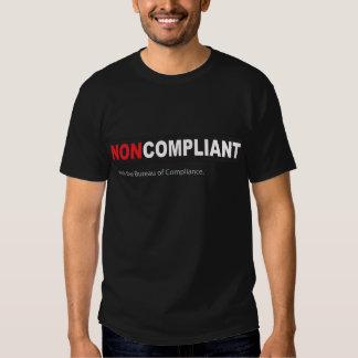 Noncompliant Remeras