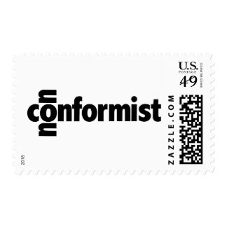 Nonconformist Postage